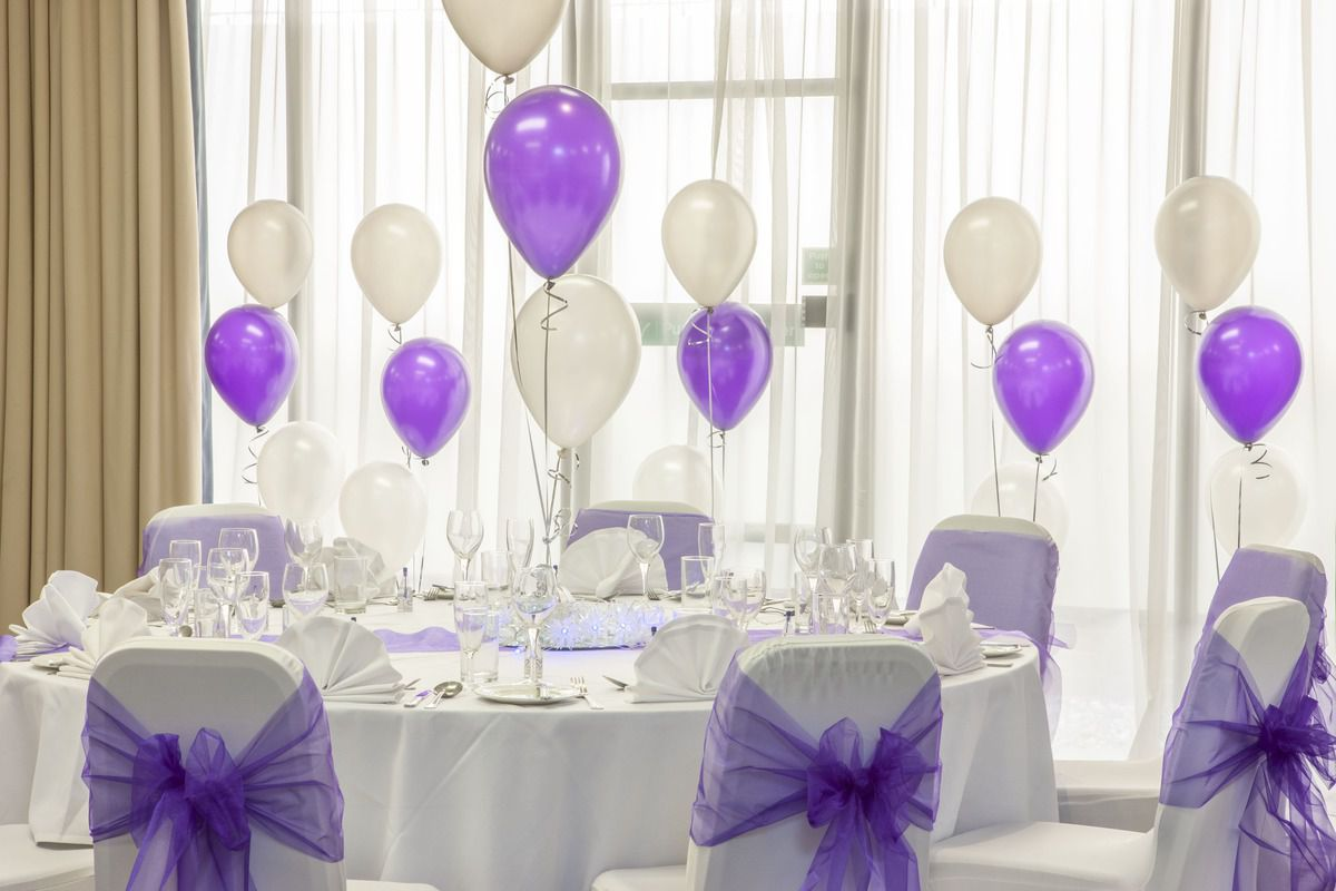 Events and Functions Taunton