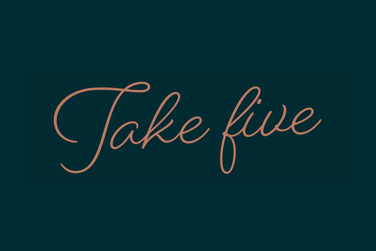Take Five - Meeting & Event Offers Taunton M5 J25